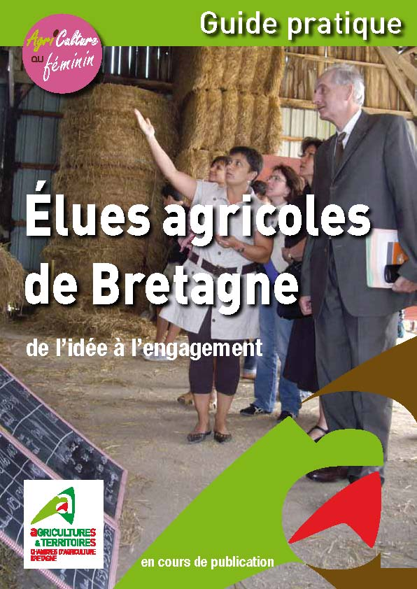 guide élues premiere