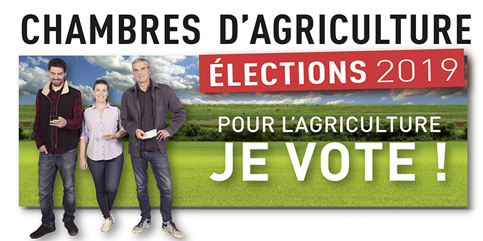 Calendrier Electoral 2019.Elections 2019 Chambres D Agriculture Chambres D